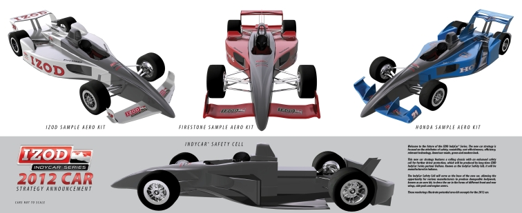 IndyCar's new idea