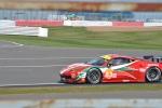 AF Corse Ferrari