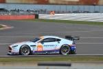 #96 Aston Martin Racing