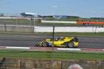 #45 Ibanez Racing Oreca-Nissan