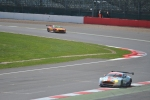 Aston Martins at Silverstone