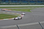 #7 and #8 Audi e-tron quattro