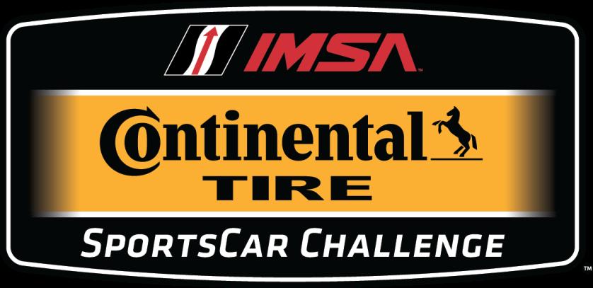 IMSA Continental Tire